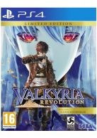 Valkyria Revolution: Limited Edition... on PS4