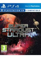 Super Stardust Ultra (PlayStation VR)... on PS4