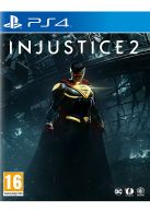 Injustice 2... on PS4