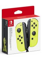 Joy-Con Controller Pair - Yellow... on Nintendo Switch