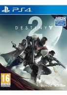 Destiny 2... on PS4