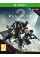Destiny 2... on Xbox One