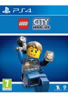LEGO City Undercover... on PS4
