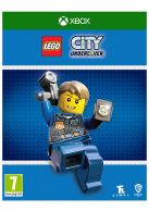 LEGO City Undercover... on Xbox One