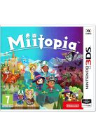 Miitopia... on Nintendo 3DS