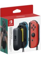 Nintendo Switch Joy-Con AA Battery Pack Pair... on Nintendo Switch