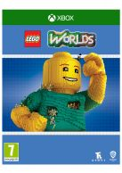 Lego Worlds... on Xbox One