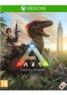 ARK: Survival Evolved... on Xbox One