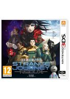 Shin Megami Tensei Strange Journey Redux... on Nintendo 3DS