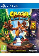 Crash Bandicoot N. Sane Trilogy... on PS4