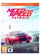 Need For Speed: Payback... on PC
