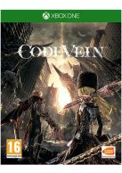Code Vein... on Xbox One