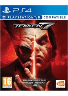 Tekken 7... on PS4
