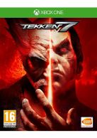 Tekken 7... on Xbox One