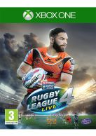 Rugby League Live 4... on Xbox One