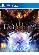 Dungeons III... on PS4