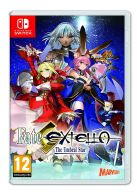 Fate Extella: The Umbral Star... on Nintendo Switch