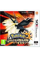 Pokemon Ultra Sun... on Nintendo 3DS