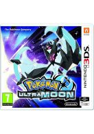 Pokemon Ultra Moon... on Nintendo 3DS