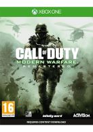 Call Of Duty Modern Warfare Remastered... on Xbox One