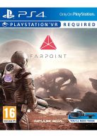 Farpoint (PlayStation VR)... on PS4