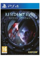 Resident Evil Revelations HD Remake... on PS4