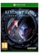 Resident Evil Revelations HD Remake... on Xbox One