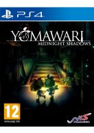 Yomawari: Midnight Shadows... on PS4