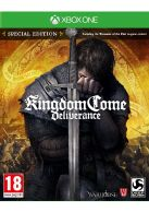 Kingdom Come: Deliverance - Special Edition... on Xbox One