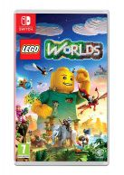 Lego Worlds... on Nintendo Switch