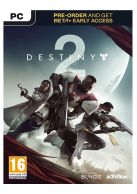 Destiny 2... on PC