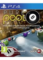 Pure Pool... on PS4