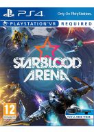 Starblood Arena (PlayStation VR)... on PS4