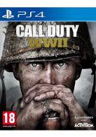 Call of Duty: WWII... on PS4