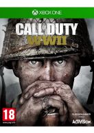 Call of Duty: WWII... on Xbox One