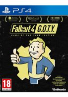 Fallout 4 - Game of the Year Edition (GOTY)... on PS4