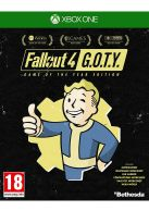 Fallout 4 - Game of the Year Edition (GOTY)... on Xbox One