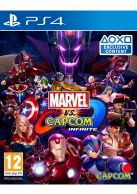 Marvel Vs Capcom Infinite... on PS4