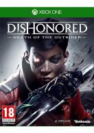 Dishonored: Death Of The Outsider... on Xbox One