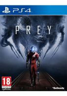 Prey... on PS4