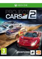 Project CARS 2... on Xbox One