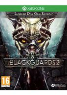 Blackguards 2 Limited Day One Edition - Includes Bonus Conte... on Xbox One
