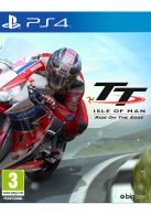 TT Isle of Man - Ride on the Edge... on PS4