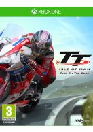 TT Isle of Man - Ride on the Edge... on Xbox One