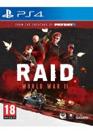 Raid: World War II... on PS4