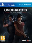 Uncharted: The Lost Legacy... on PS4
