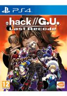 .Hack//G.U. Last Recode... on PS4