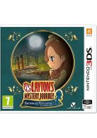 Laytons Mystery Journey: Katrielle and the Millionaires' Con... on Nintendo 3DS