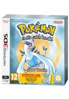 Pokemon Silver... on Nintendo 3DS