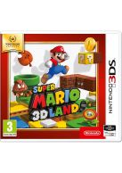 Mario 3D Land Selects... on Nintendo 3DS